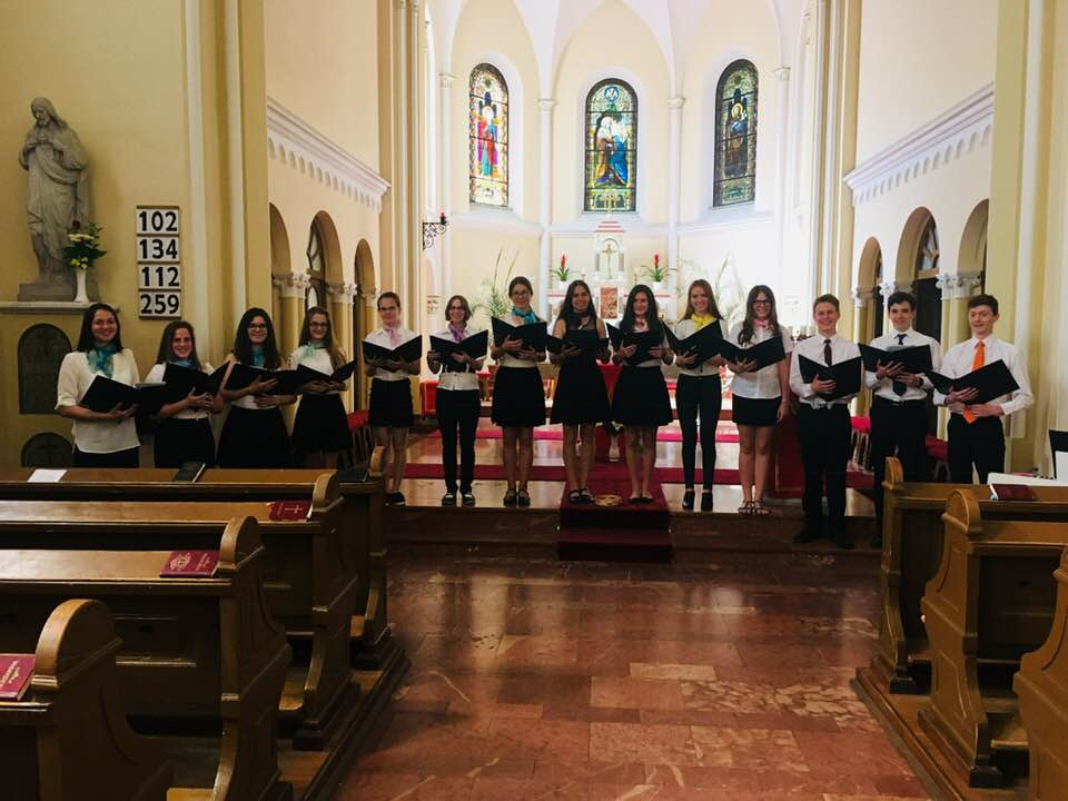 Advent Concert 5