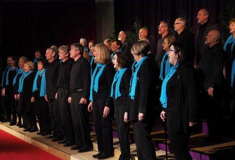 Jubila Singers presents Goldies & Oldies