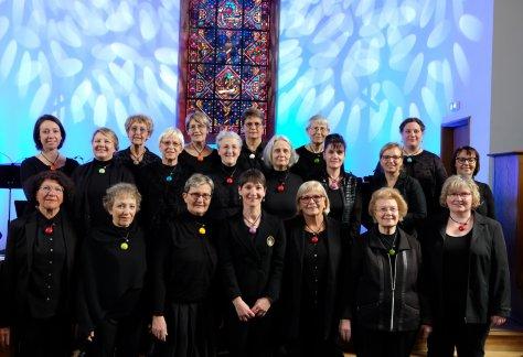 Concert de Saint-Nicolas