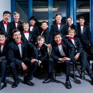 Spread JOY! Christmas with the British Columbia Boys Choir