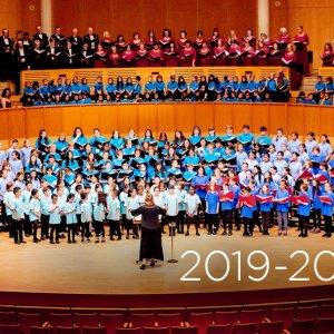 Christmas with the Bach Choir