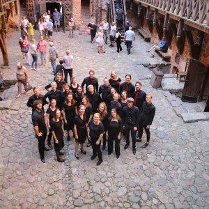 A boy was born - Utrecht Student Chamber Choir
