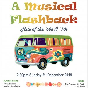 A Musical Flashback - Hits of the 60s & 70s