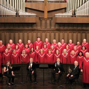 Worship Service - Choral Sunday