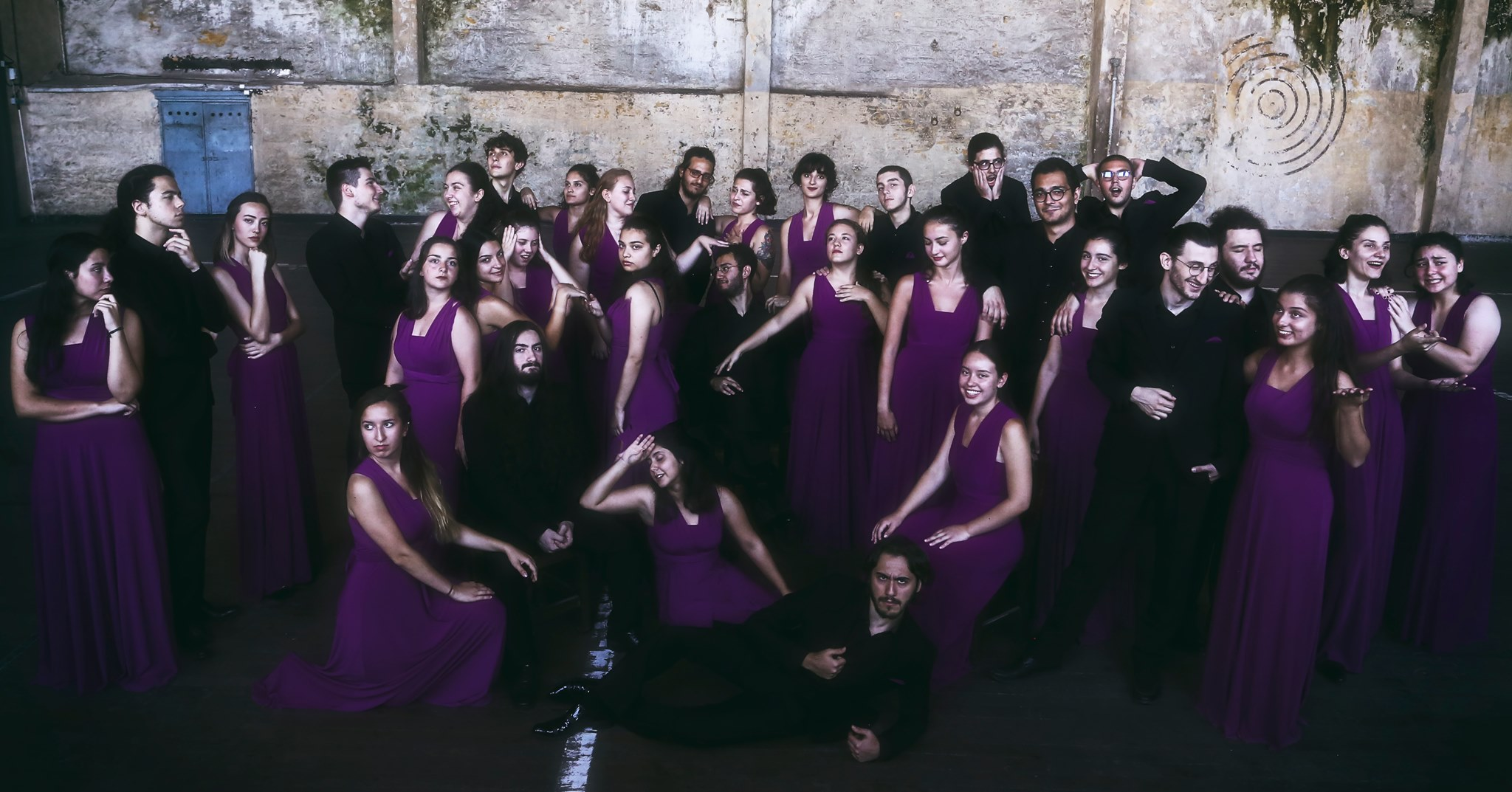 Boğaziçi Youth Choir Concert 1