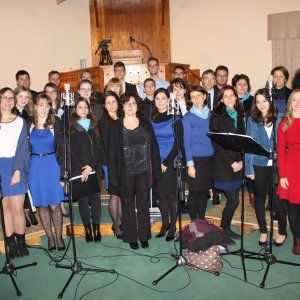 Song for Life - Advent Charity Concert for the Szeged Newborn-rescue Fundation