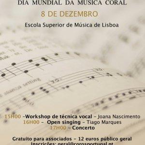 Dia Mundial da Música Coral 2