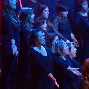 Día Internacional del Canto Coral / International Choral Day Auditorio de Tenerife