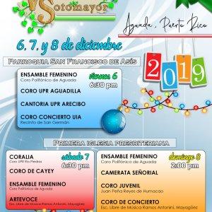 Festival Coral Villa de Sotomayor 1