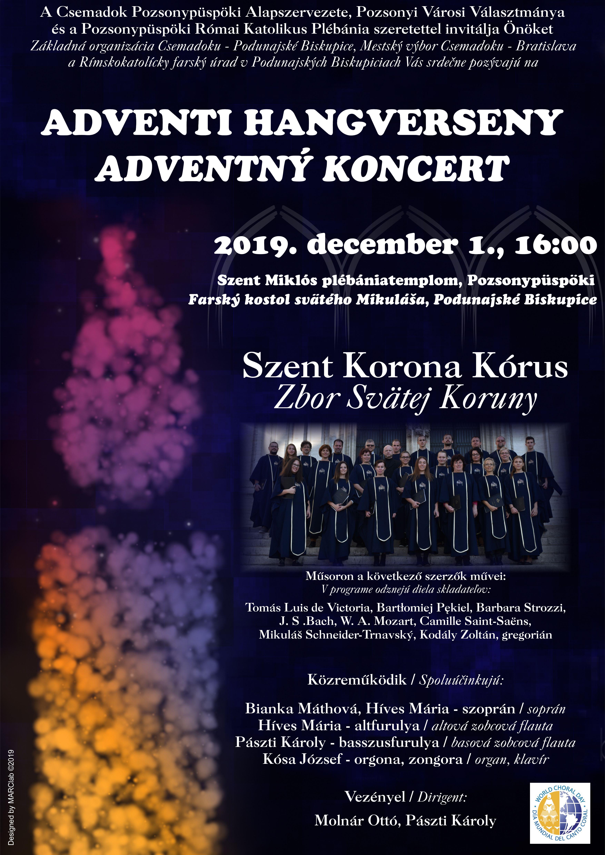 Advent concert 7