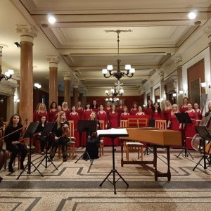 Concert in the Palace