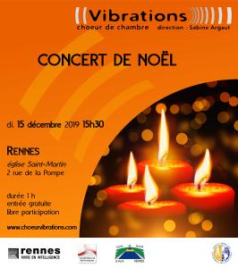 Concert de Noël 2