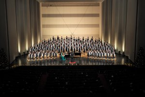 The Little Singers of Yokosuka Arts Theatre Stage35 CHRISTMAS CONCERT 2019