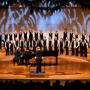 Weihnachtskonzert der Chorakademie Dortmund
