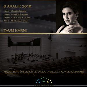World Choral Day Workshop & Concert