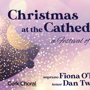 Christmas at the Cathedral - A Festival of Bells