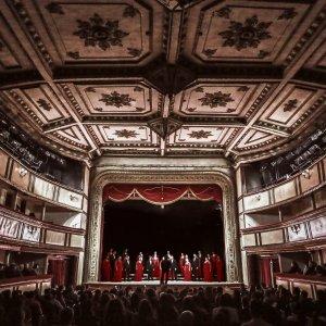 Boğaziçi Jazz Choir Concert - Ankara MEB Şura Hall