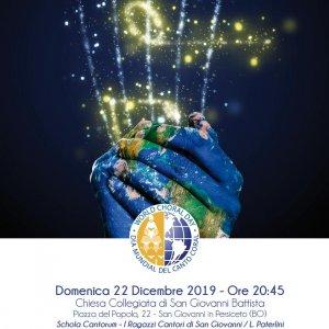 World Choral Day Aerco - San Giovanni in Persiceto