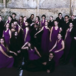 Boğaziçi Youth Choir - Koç University, istanbul