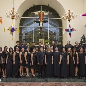 Commemorative World Choral Day Concert
