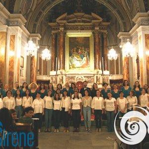 Sirene & Akademi Sirene Yeni Yıl Konseri