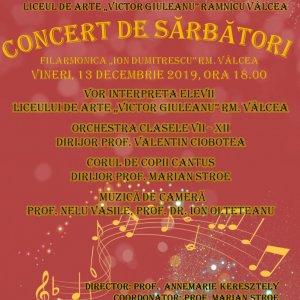 Concert de Sarbatori