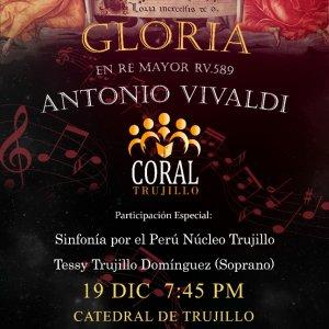 Gloria en Re Mayor RV 589-Antonio Vivaldi
