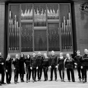 Balkannord kor Concert