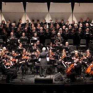 "Whatcom Chorale & Sinfonia present Handel's ""Messiah"""