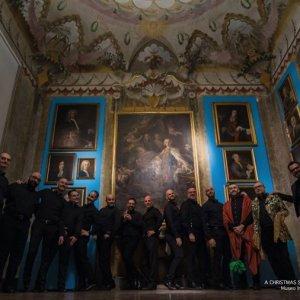 Novecento | Il Museo (ri)Suona - Again Christmas Special