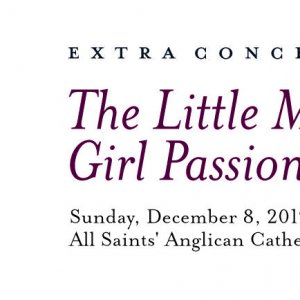 The Little Match Girl Passion