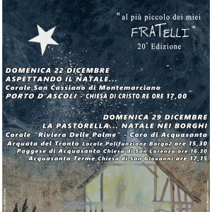 La Pastorella_Natale nei Borghi