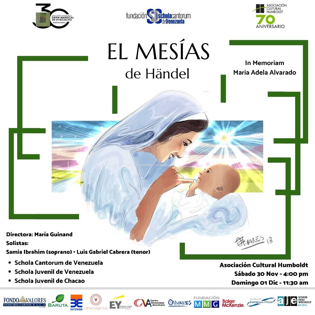 El mesías 1