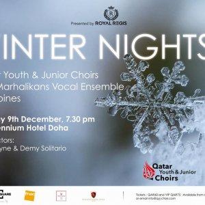 Winter Nights 3